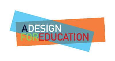 A Design For Education Retina Logo